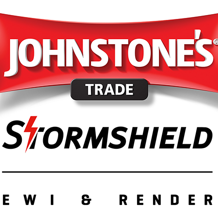 Johnstone's silicone render systems