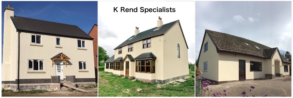 K rend approved Shrewsbury