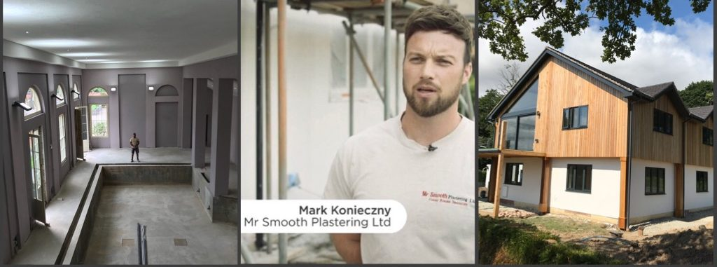 Mr Smooth Plastering Ltd